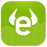 eToro App logo
