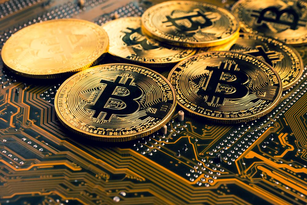 Markt Wrap: Bitcoin bleibt unter $50K, und Blockchain-Daten können zeigen, warum